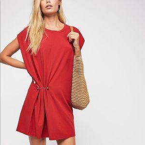 NWT ⚡️ Bianca Knit Mini Free People Dress